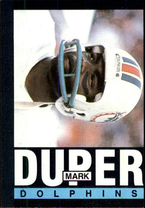 1985-Topps-Futbol-Tarjeta-Recoger-274-396 miniatura 62