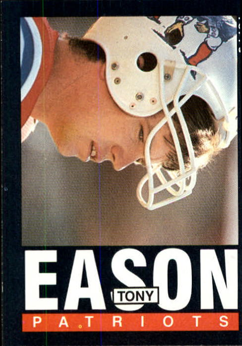 1985-Topps-Futbol-Tarjeta-Recoger-274-396 miniatura 82