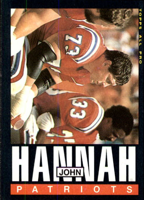 1985-Topps-Futbol-Tarjeta-Recoger-274-396 miniatura 86