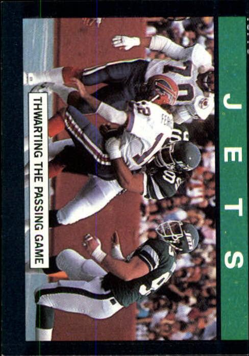 1985-Topps-Futbol-Tarjeta-Recoger-274-396 miniatura 100