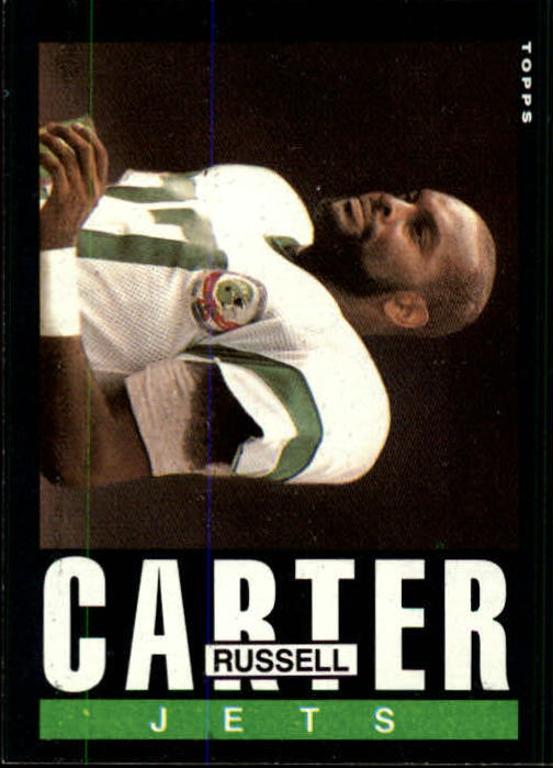 1985-Topps-Futbol-Tarjeta-Recoger-274-396 miniatura 102