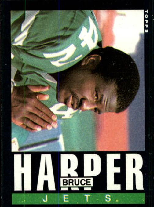 1985-Topps-Futbol-Tarjeta-Recoger-274-396 miniatura 106