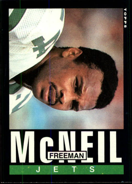 1985-Topps-Futbol-Tarjeta-Recoger-274-396 miniatura 118