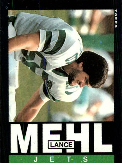 1985-Topps-Futbol-Tarjeta-Recoger-274-396 miniatura 120