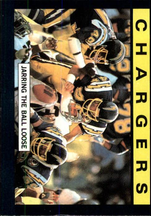 1985-Topps-Futbol-Tarjeta-Recoger-274-396 miniatura 146