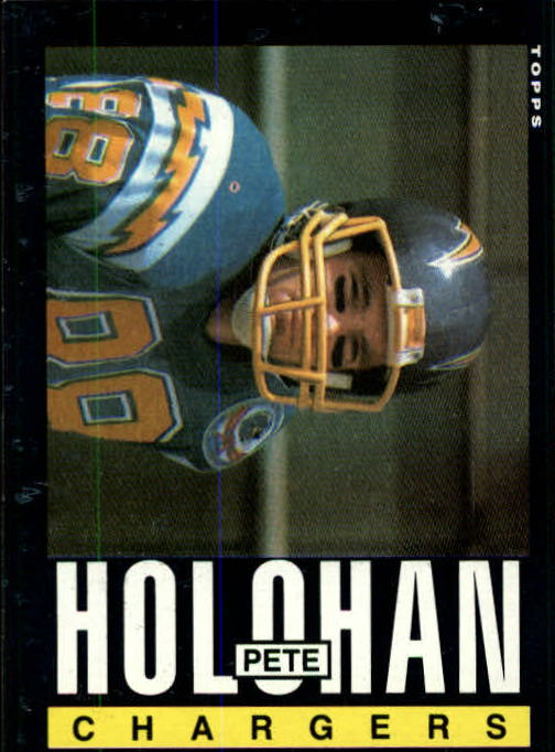 1985-Topps-Futbol-Tarjeta-Recoger-274-396 miniatura 158