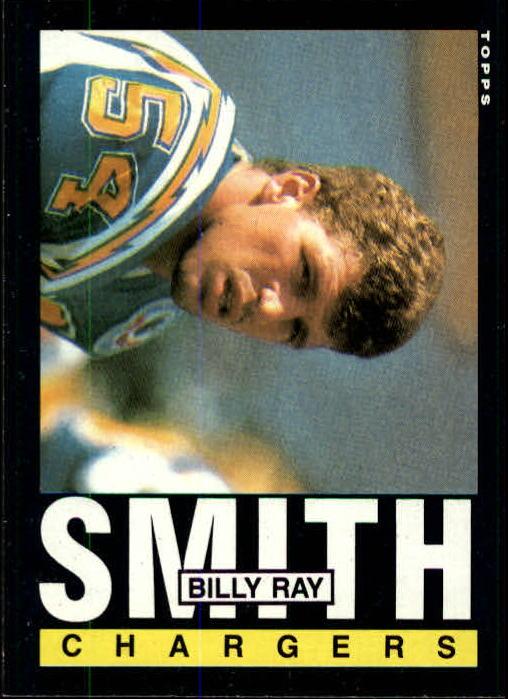 1985-Topps-Futbol-Tarjeta-Recoger-274-396 miniatura 166