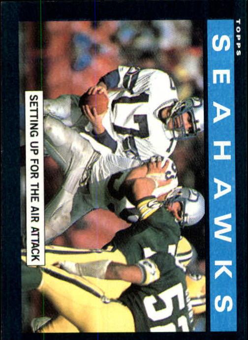 1985-Topps-Futbol-Tarjeta-Recoger-274-396 miniatura 170