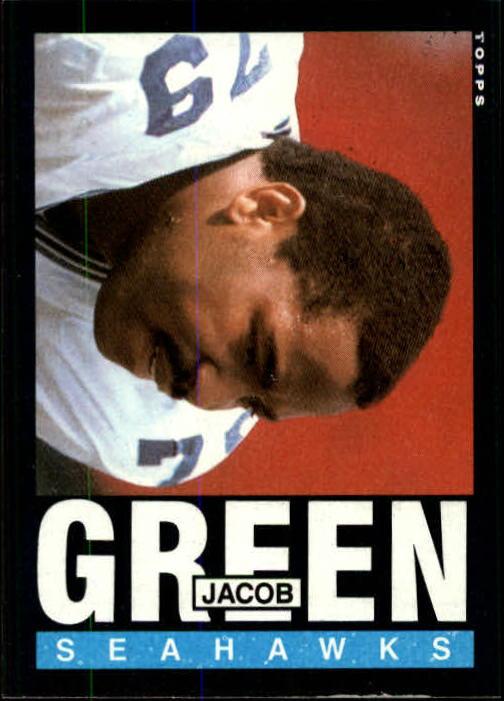 1985-Topps-Futbol-Tarjeta-Recoger-274-396 miniatura 180