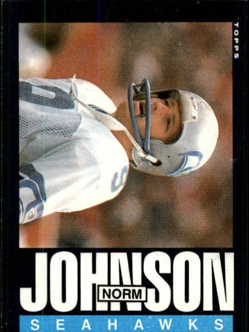 1985-Topps-Futbol-Tarjeta-Recoger-274-396 miniatura 184