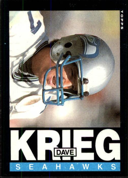 1985-Topps-Futbol-Tarjeta-Recoger-274-396 miniatura 186