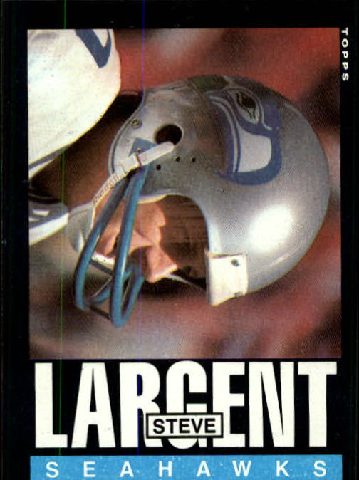 1985-Topps-Futbol-Tarjeta-Recoger-274-396 miniatura 188