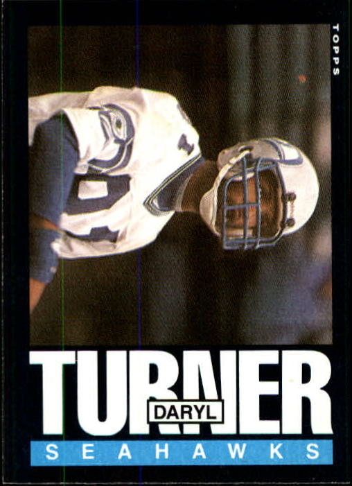 1985-Topps-Futbol-Tarjeta-Recoger-274-396 miniatura 192
