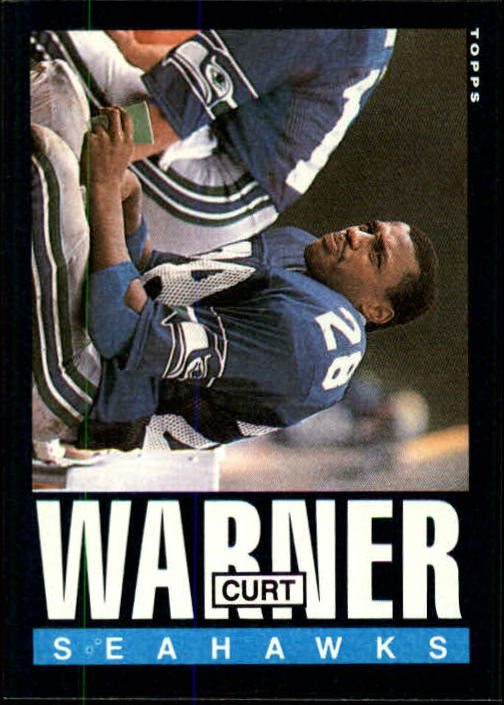 1985-Topps-Futbol-Tarjeta-Recoger-274-396 miniatura 194