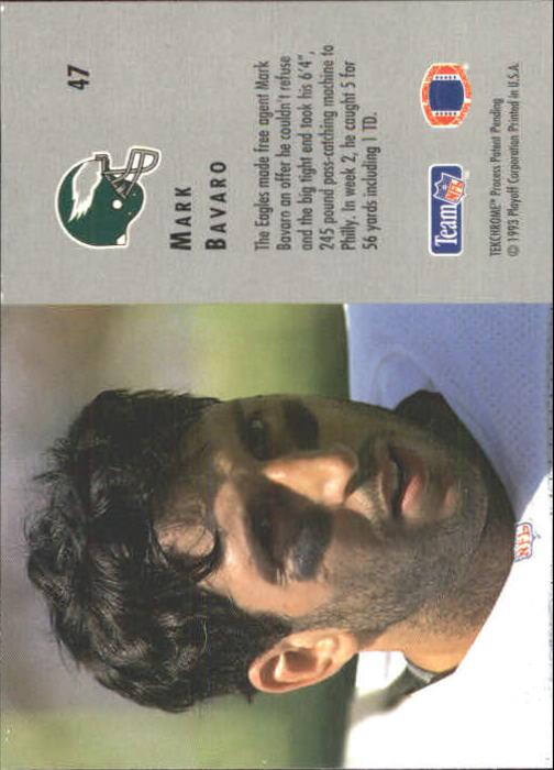 1993-Spareggio-Contenders-Calcio-Scheda-Scegliere miniatura 55