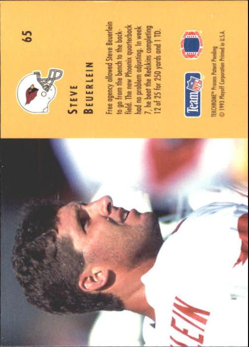 1993-Spareggio-Contenders-Calcio-Scheda-Scegliere miniatura 83