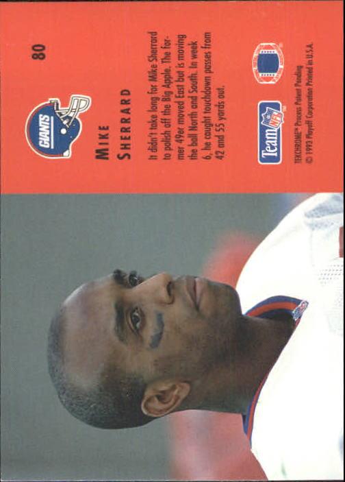 1993-Spareggio-Contenders-Calcio-Scheda-Scegliere miniatura 103