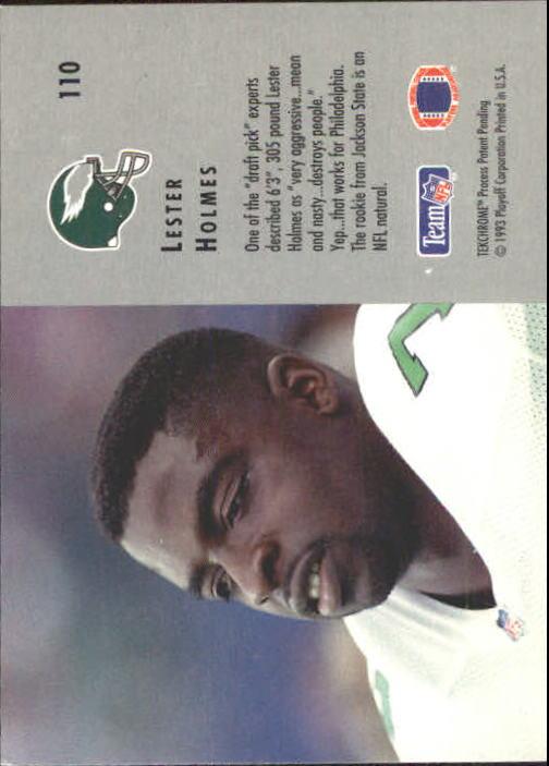 1993-Spareggio-Contenders-Calcio-Scheda-Scegliere miniatura 135