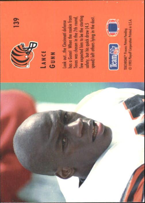 1993-Spareggio-Contenders-Calcio-Scheda-Scegliere miniatura 161