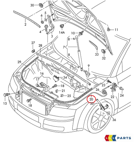 Audi A4 Fuse Location Best Place To Find Wiring And