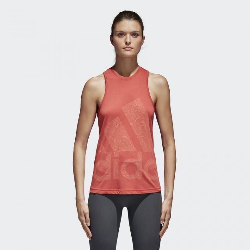 ADIDAS-MUJER-Climalite-Logo-Camiseta-Tirantes