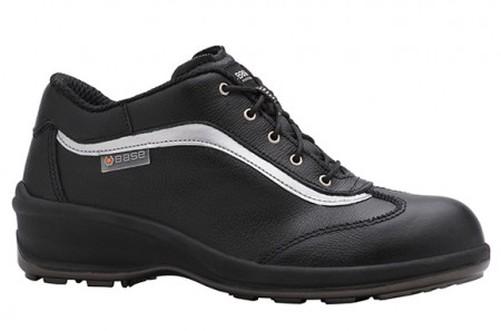 BLUMA-Calzado-de-seguridad-para-mujeres-S3-negro