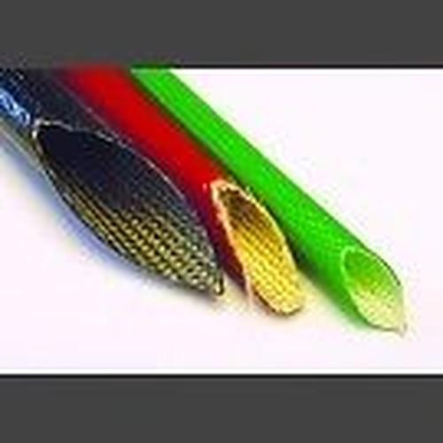 Silicona cubierta cristal fibra funda altas temperaturas - Silicona altas temperaturas ...