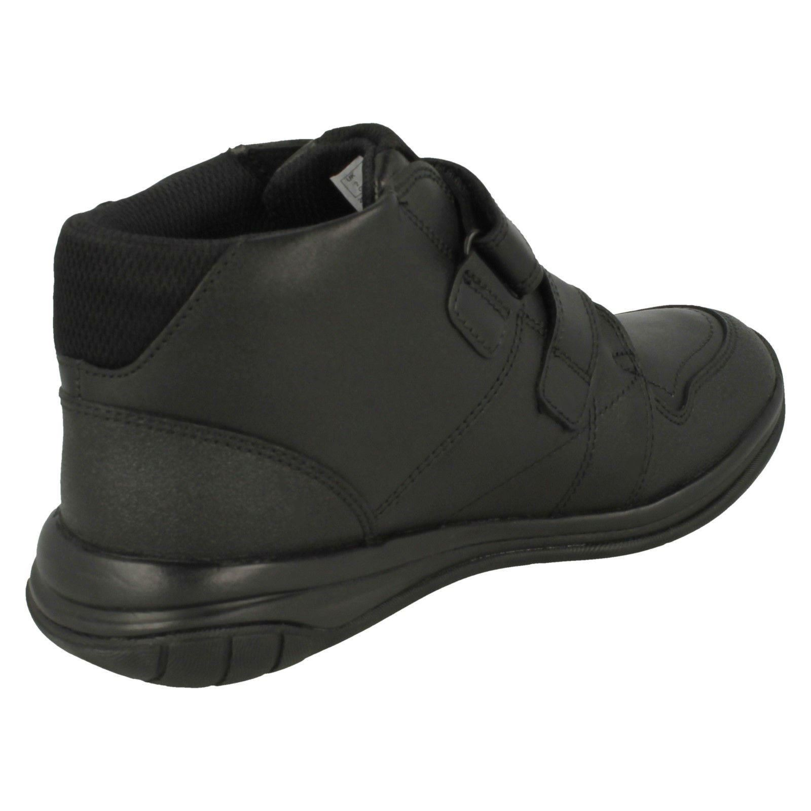 Clarks Boys Sports Inspired High Rise