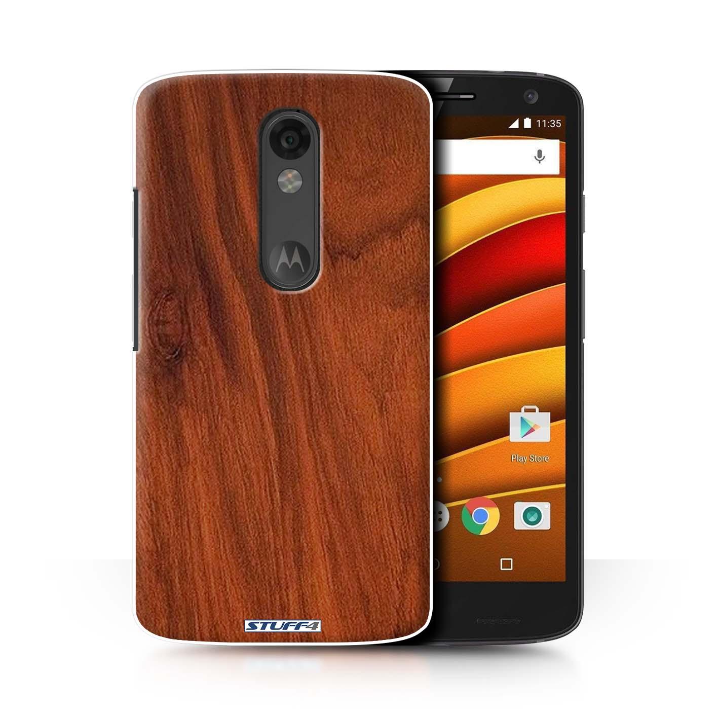 Stuff4-fundas-para-telefono-Motorola-E-G-Smartphone-Madera-Grano-Efecto