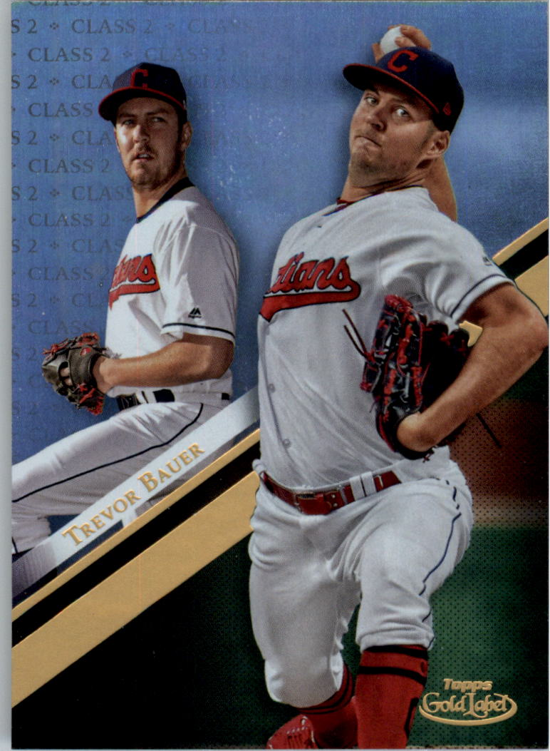 2019-Topps-Gold-Label-Class-2-Baseball-Card-Pick thumbnail 22