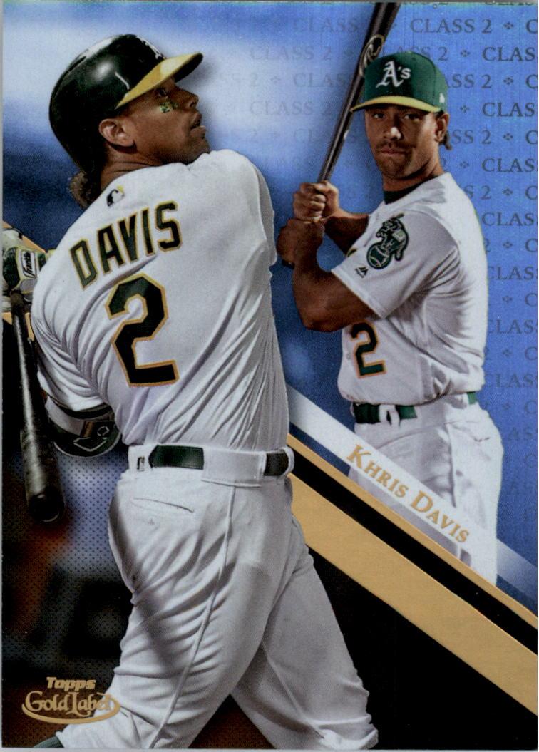 2019-Topps-Gold-Label-Class-2-Baseball-Card-Pick thumbnail 64