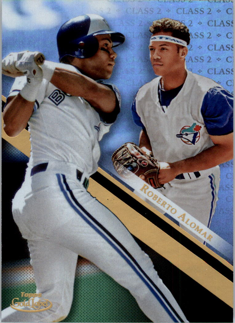 2019-Topps-Gold-Label-Class-2-Baseball-Card-Pick thumbnail 88