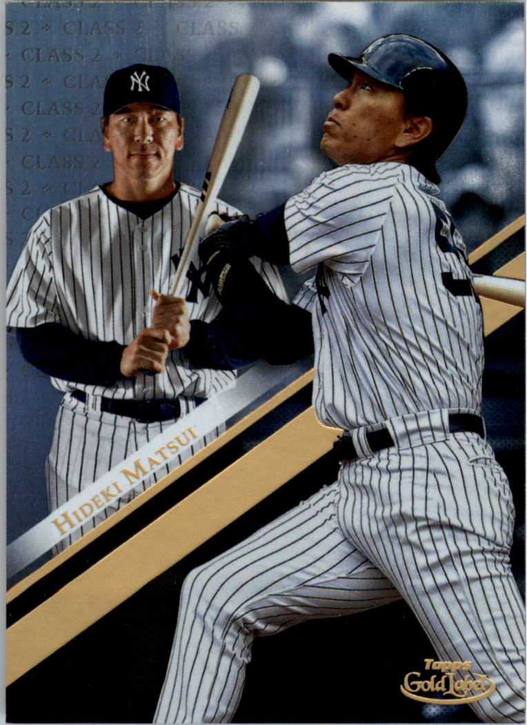 2019-Topps-Gold-Label-Class-2-Baseball-Card-Pick thumbnail 92