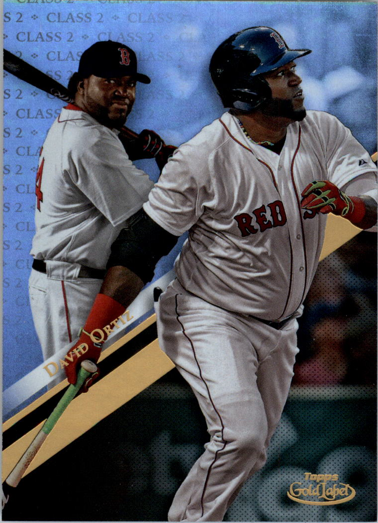 2019-Topps-Gold-Label-Class-2-Baseball-Card-Pick thumbnail 98