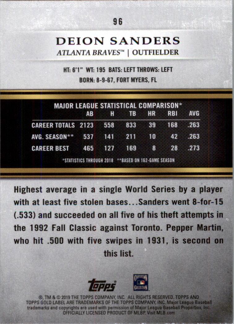 2019-Topps-Gold-Label-Class-2-Baseball-Card-Pick thumbnail 133