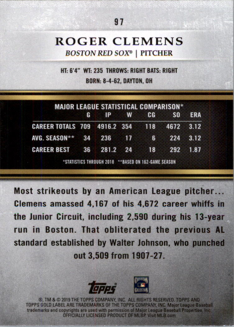 2019-Topps-Gold-Label-Class-2-Baseball-Card-Pick thumbnail 135