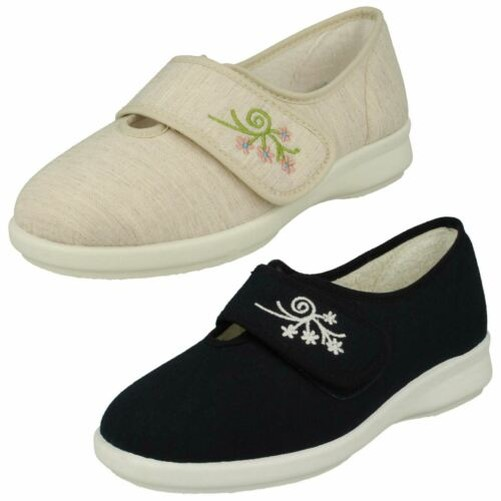 Ladies Easy B shoes 'Sandy'