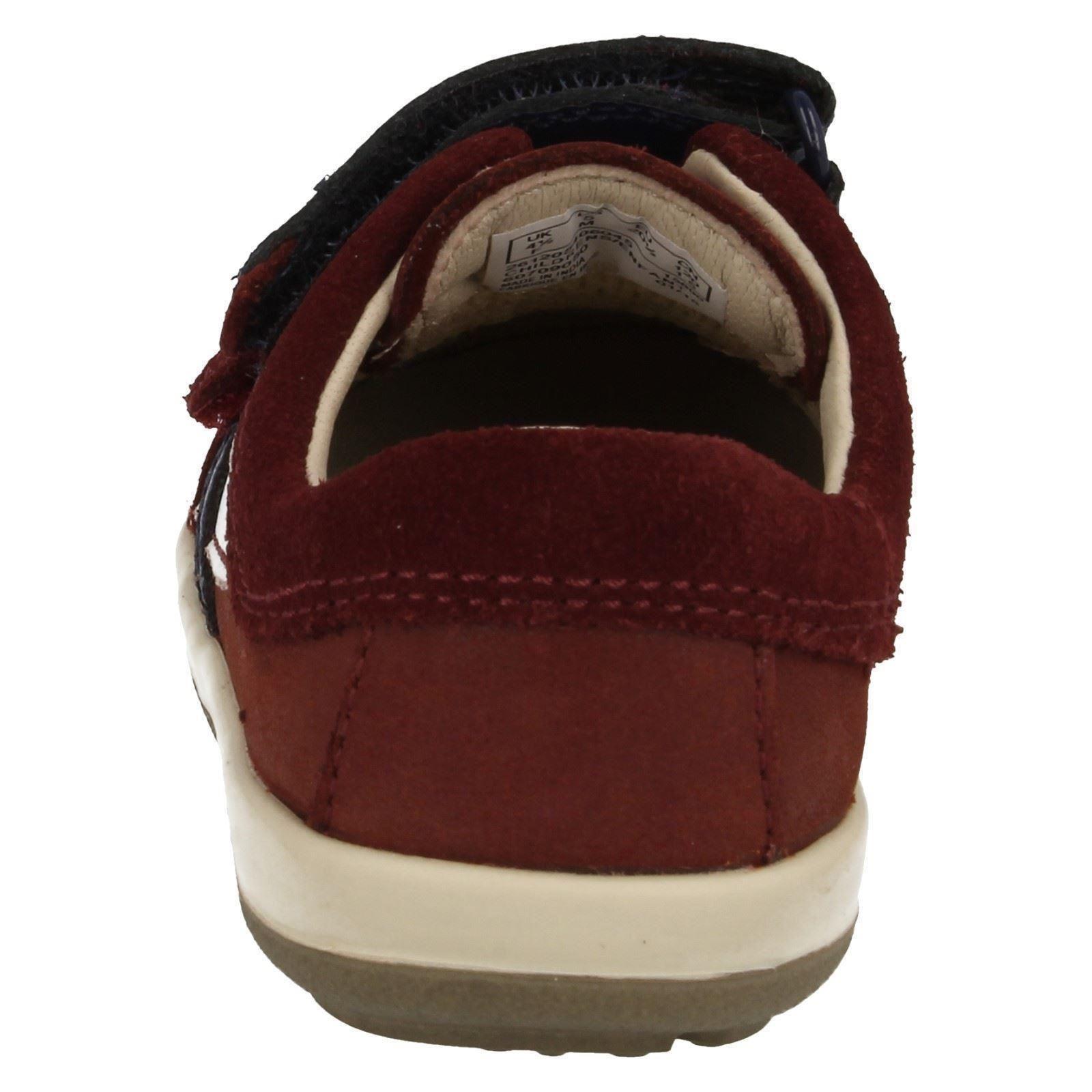 Clarks Zapatos Niños Zakk Cómodos Primeros dqdBT8H