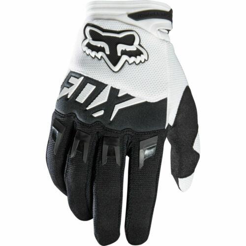 Fox-Racing-Dirtpaw-Race-Guanti-Motocross-Dirtbike-MX-Atv-da-Equitazione-Ghiera miniatura 23