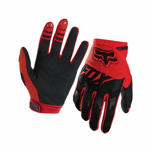 Fox-Racing-Dirtpaw-Race-Guanti-Motocross-Dirtbike-MX-Atv-da-Equitazione-Ghiera miniatura 20