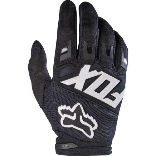 Fox-Racing-Dirtpaw-Race-Guanti-Motocross-Dirtbike-MX-Atv-da-Equitazione-Ghiera miniatura 6