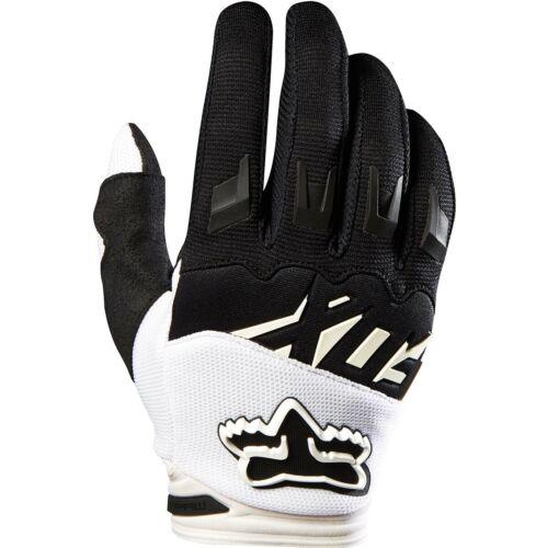 Fox-Racing-Dirtpaw-Race-Guanti-Motocross-Dirtbike-MX-Atv-da-Equitazione-Ghiera miniatura 22