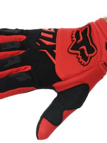 Fox-Racing-Dirtpaw-Race-Guanti-Motocross-Dirtbike-MX-Atv-da-Equitazione-Ghiera miniatura 18