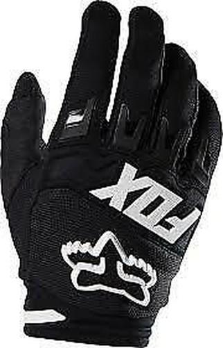 Fox-Racing-Dirtpaw-Race-Guanti-Motocross-Dirtbike-MX-Atv-da-Equitazione-Ghiera miniatura 3