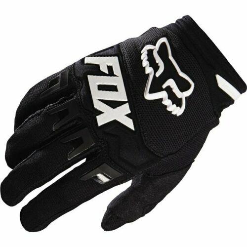 Fox-Racing-Dirtpaw-Race-Guanti-Motocross-Dirtbike-MX-Atv-da-Equitazione-Ghiera miniatura 5