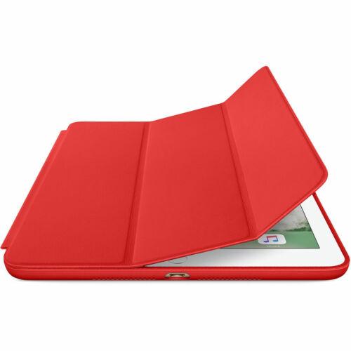 Smart-Soporte-Magnetico-Funda-para-Apple-Ipad-9-7-2017-Ipad-234-Ipad-Air-2-Mini miniatura 26