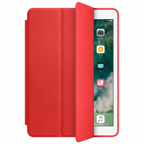 Smart-Soporte-Magnetico-Funda-para-Apple-Ipad-9-7-2017-Ipad-234-Ipad-Air-2-Mini miniatura 25