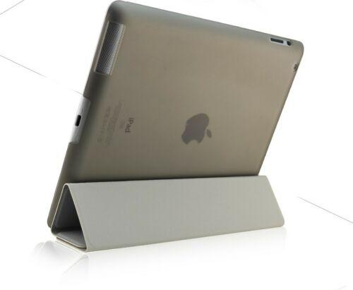 Smart-Soporte-Magnetico-Funda-para-Apple-Ipad-9-7-2017-Ipad-234-Ipad-Air-2-Mini miniatura 36