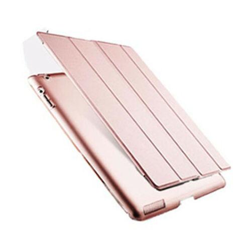 Smart-Soporte-Magnetico-Funda-para-Apple-Ipad-9-7-2017-Ipad-234-Ipad-Air-2-Mini miniatura 22