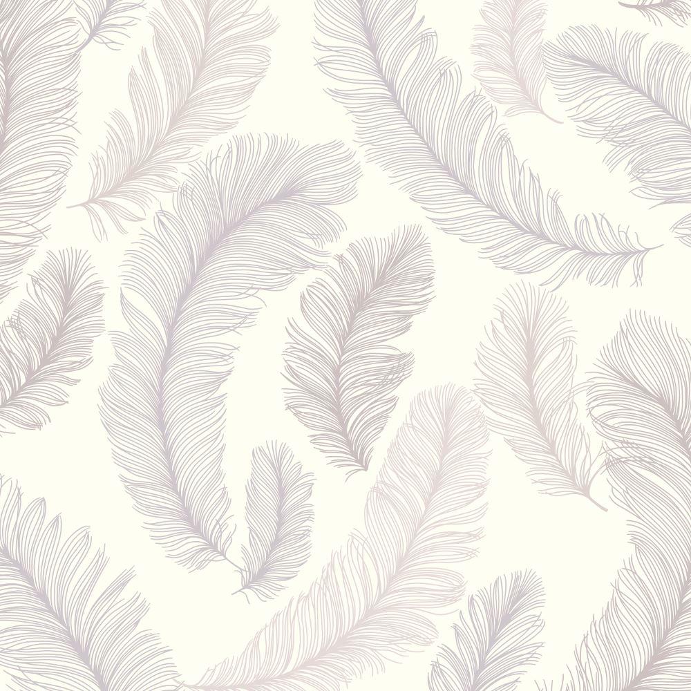 grandeco reflektor feder muster tapete vogel glitzer texturiert motiv ebay. Black Bedroom Furniture Sets. Home Design Ideas
